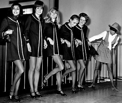 46 best images about 1960s women on Pinterest | The 1960s, Mini ...