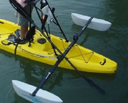 1000 ideas about fishing canoe on pinterest inflatable for Kayak fishing gear