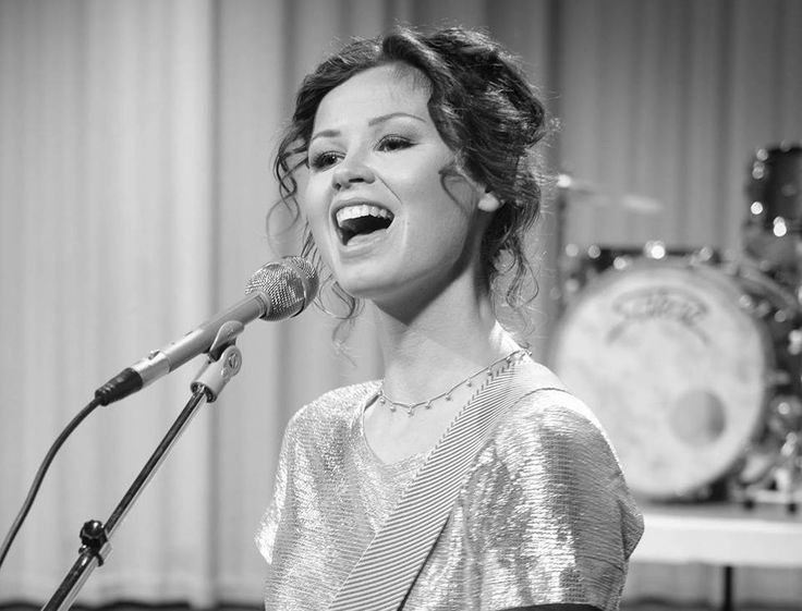 Icelandic songstress, Soffía Björg.   Americana and folk influences are evident in her songs, which I find at times are reminiscent of Lana Del Rey.