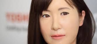 Risultati immagini per umanoidi intelligenza artificiale