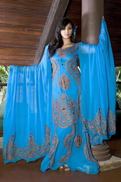 Исламская мода. Фото / Muslim fashion photo