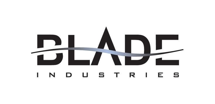 Blade Industries Logo