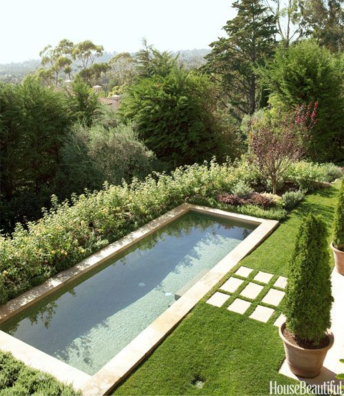 Traditional Garden With Pool: 66 Best Culvert Landscaping Images On Pinterest