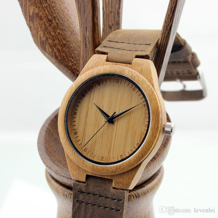 Engraved Mens Wooden Watch, Bamboo, Personalized Handmade Wood Watch, Genuine Leather, Christmas Gift, Groom, Groomsmen Gift, Anniversary by paperonly on Etsy https://www.etsy.com/listing/240229651/engraved-mens-wooden-watch-bamboo