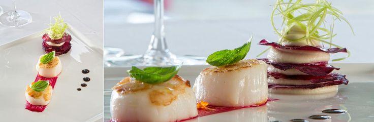 What to start first? #Gastronomy #EloundaGulf