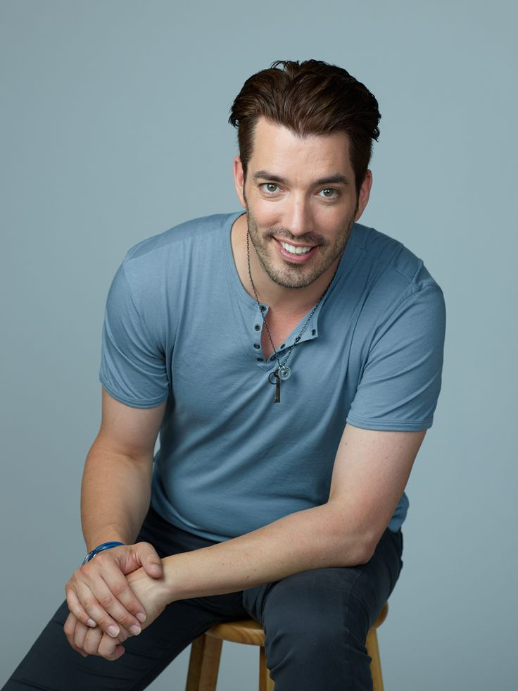 Jonathan Scott | The Scott Brothers