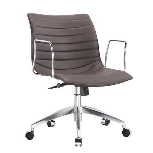 Die besten 25+ Bürostühle im mitte des jahrhundertsstil Ideen auf - designer drehstuhl plusch