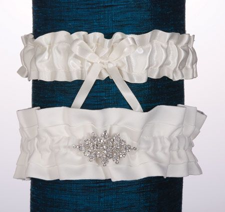 Isabella Wedding Garter Set Plus More Garters In A Variety Of Colors Bridal Is Available Black White Or Ivory