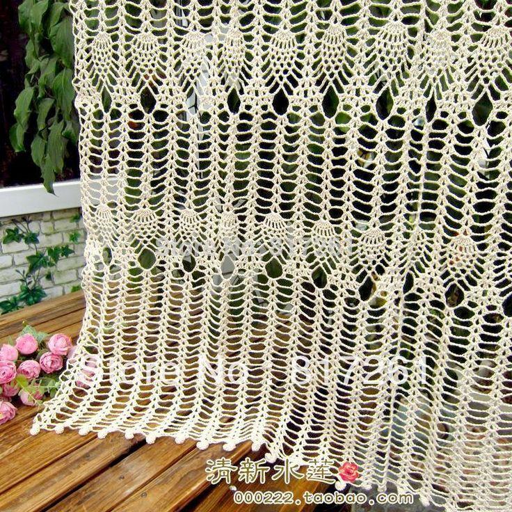 M s de 25 ideas incre bles sobre cubierta de mesa de for Decoracion hogar a crochet