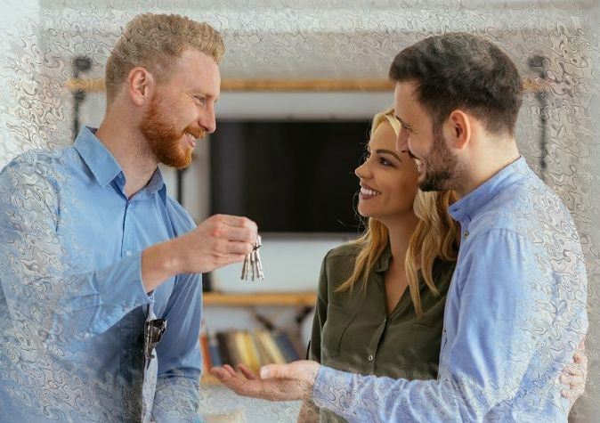 Wider Scope Of Mortgage Loan For First Time Buyer In The Uk