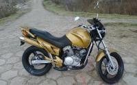 PolskaJazda » Motocykle » Honda » Honda Varadero