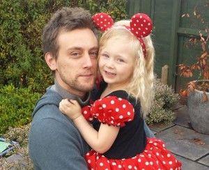 Lettera di un papà malato terminale di cancro alla figlia