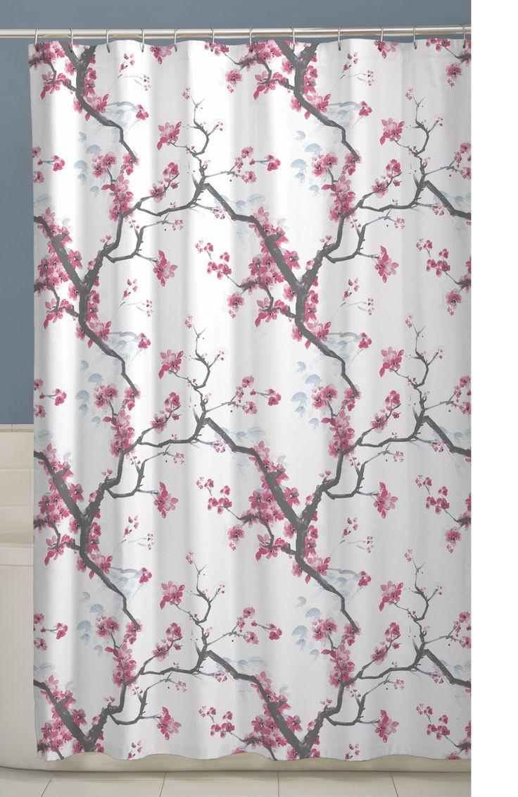 best shower curtains images on pinterest bathrooms decor