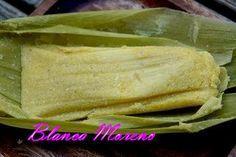 recetas faciles: Tamales de elote dulce
