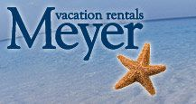 Gulf Coast Vacation Rentals and Real Estate Sales | Meyer Real Estate