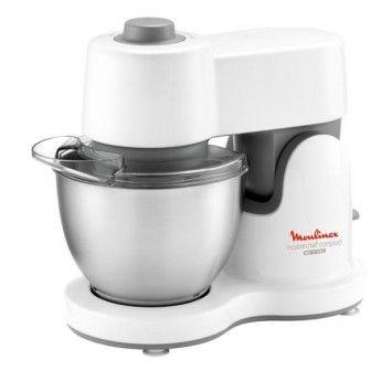 Kuchyňský robot Moulinex QA205131 Masterchef Gourmet compact pákový