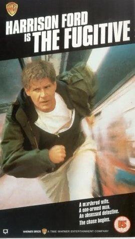 The Fugitive (1993) - Harrison Ford, Tommy Lee Jones, Sela Ward, Julianne Moore,
