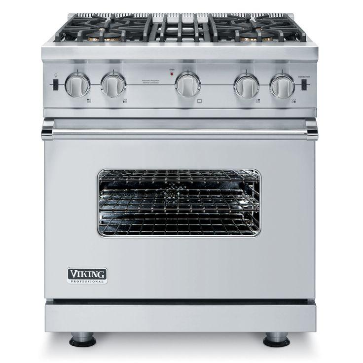 attractive Surplus Kitchen Appliances #7: Viking Professional Custom Series VGCC5304BSS Model Page | Designer Home  Surplus