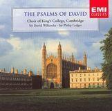 The Psalms of David [CD]