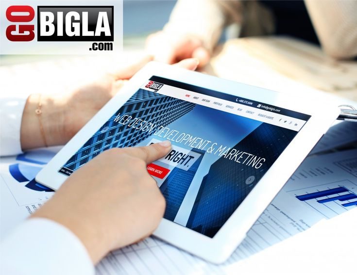 http://gobigla.com/auto-website-design/  We build your online presence from the ground up through professional website development services for automotive repair shops, car dealerships and auto detailing services.