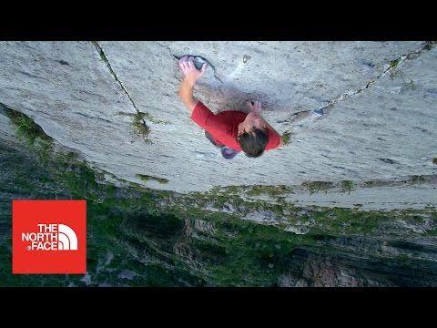 pro rock climbing vids