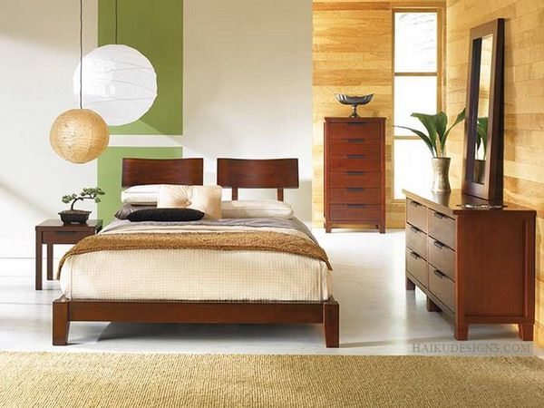 Modern Asian Bedroom Design Part 91