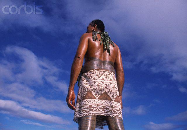 Pin op SAMOA