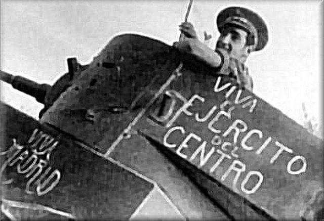 Spain - 1937-39. - GC - El T-26 fue una constante preocupación para los mandos del bando Nacional