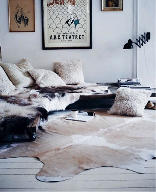 Cowhide Rug Relaxed Rugs Also Available At Www