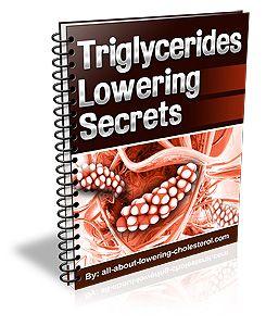 Triglyceride Lowering Hints