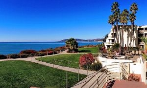 Stay at The Cliffs Resort in Pismo Beach, CA. Dates Available into July.