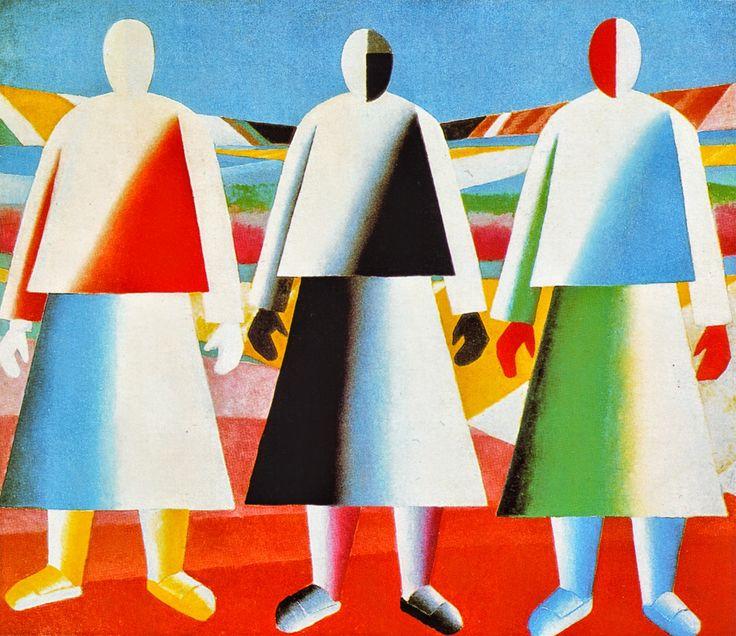 Kazimir+Malevich+Казимир+Малевич+Tutt'Art@+(99).jpg (1600×1383)