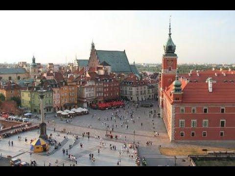 Polonia-Producciones Vicari.(Juan Franco Lazzarini)