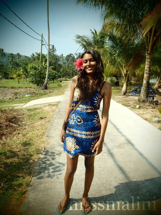 beautiful pacific island girls