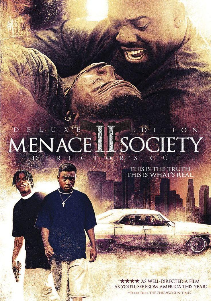Menace ii society columbia house dvd club african