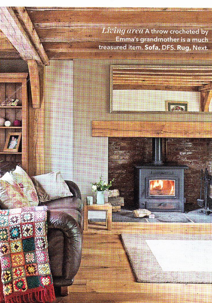 flooring, fire and beams