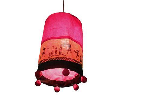 Handmade Sky Lanterns And Lamp Shades