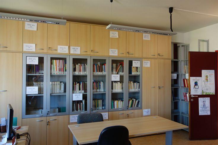 46 best c tutto un mondo intorno university libraries - Biblioteca porta venezia orari ...