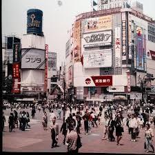「渋谷 スクランブル交差点 歴史」の画像検索結果