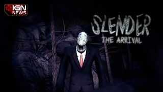 Slender: The Arrival - PlayStation 3 - IGN