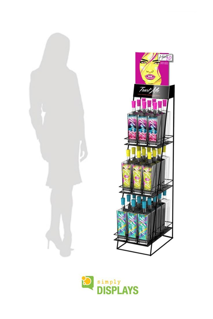 Free Samples And Point Of Purchase Displays Are Designed To Build