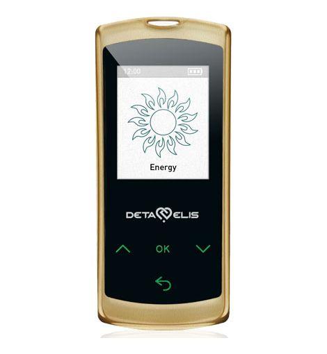 #DeVitaEnergy «DeVita Energy» είναι μια επαναστατική συσκευή, η οποία σε σύντομο χρονικό διάστημα σας επαναφέρει τις δυνάμεις, βελτιώνει την λειτουργία όλων των συστημάτων τού οργανισμού, χαρίζει μια ισχυρή δόση ακίνδυνης #ενέργειας. Η συσκευή λειτουργεί ως ένας ένας ασφαλής φορτιστής, ο οποίος σάς γεμίζει με διάθεση για την #ζωή, την #δημιουργία και την #εξέλιξη.