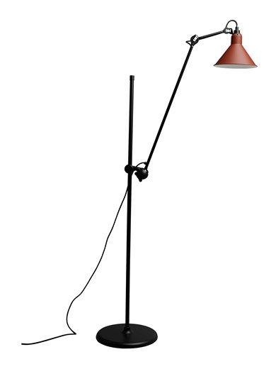 N°215 golvlampa