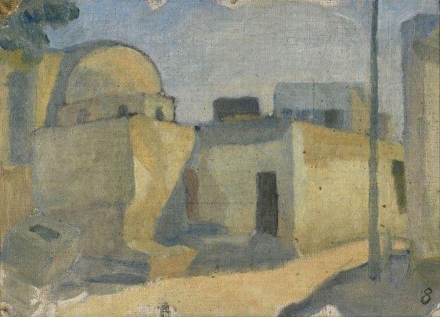 Egyptiskt kupolhus