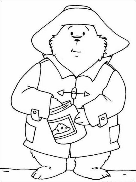 Paddington Bar 2 Ausmalbilder Fur Kinder Malvorlagen Zum Ausdrucken Und Ausmalen Malvorlagen Ausmalbilder Zum Ausdrucken Malvorlagen Zum Ausdrucken