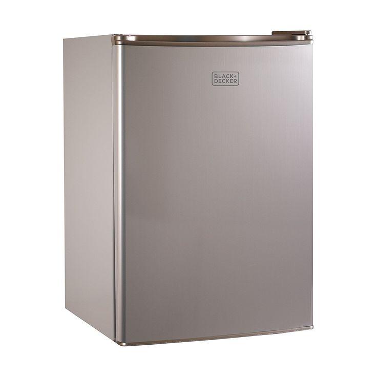 25 best ideas about mini fridge with freezer on pinterest. Black Bedroom Furniture Sets. Home Design Ideas