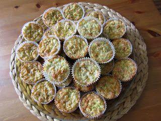 Moje tvořeníčko...: Cukeťákové muffiny (cukeťák)
