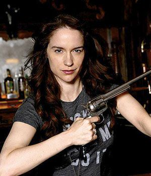 Wynonna Earp | Wynonna Earp Wikia | FANDOM powered by Wikia