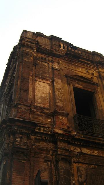 Palacio pereira, via Flickr.
