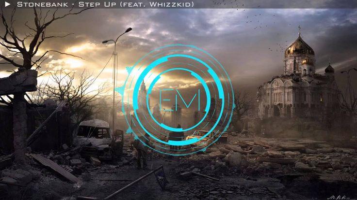 Stonebank - Step Up (feat. Whizzkid)